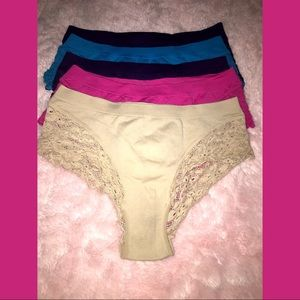 Pair of panties $25 or READ BIO for more o…